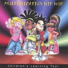 Dezmo and The L-Squad, Multiplication Hip Hop, Excellent