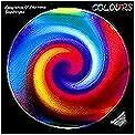 CD NEU Spheric Music Colours New Age Electronic Soundscapes New Age Instrumental