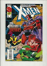 Professor Xavier & The X-Men  #5  NM-
