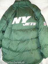 NWT NFL NEW YORK JETS JACKET - LARGE