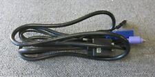 Linkskey C-KVM-SC6 6 Foot 3-In-1 USB PS/2 VGA KVM Combo Cable