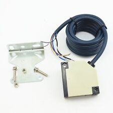 Photoelectric switch E3JK-DS30M2 DC 12-24V relay out infrared sensor switch