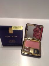 Estee Lauder Signature Silky Powder Blush  New in Box Radiant Berry 77 old stock