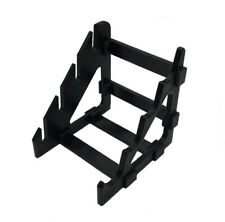 Knife Display Rack - Large Knife Stand For 4 Larger Knives - High Quality
