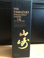 Suntory Yamazaki Japon Single Malt Whisky 18 Years