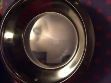STAINLESS STEEL Non Skid  Dog Puppy Designer Bowl