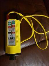 New Listingideal Industries Voltage Tester No61 065 600v Ac Dc