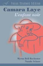 L'Enfant Noir, Camara Laye, Acceptable Book