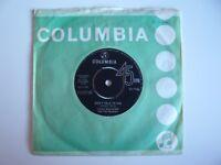 "Cliff Richard Don't Talk To Him 1st Press Columbia 1963 UK 7"" Vinyl Single EXC+"