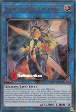♦Yu-Gi-Oh!♦ Dragon Fusolaire aux Yeux Galactiques : SOFU-FR042 -VF/Ultra Rare-