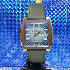 Lässige polierte mechanisch - (automatische) Armbanduhren mit Datumsanzeige