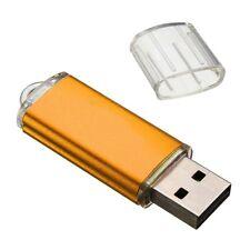 10x 512MB Speicherstick USB Stick U Disk Flash Driver USB 2.0 Gold DE