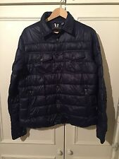 Nylon Hip Length Coats & Jackets for Men