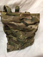 Eagle Industries MOLLE Roll Up Dump Bag Pouch Multicam RLCS SOFLCS 500D