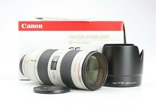 Canon Ef 2,8/70-200 L Is USM + Top (230024)