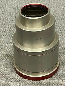 "70mm/35mm Bausch & Lomb 5"" Super Cinephor Projection Lens"