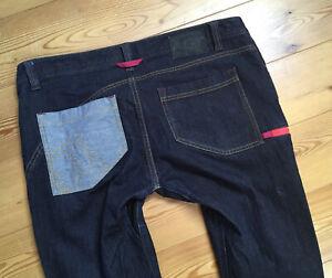 Ortovox Denim Jeans Kletterhose Damen, wie neu, Gr. L 👍🏼😎😎