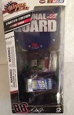 WINNER'S CIRCLE 1:64 NASCAR 2 PACK LIMITED EDITION DALE JR #88 CARS NEW 2008