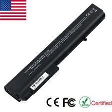 8 Cell Battery for HP Compaq 8510P 8510W 8710P 8710W NC8200 NC8230 NC8430 NC9420
