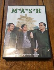 MASH - Season Six (Collector's Edition), Good DVD, Alan Alda, Wayne Rogers, Mike