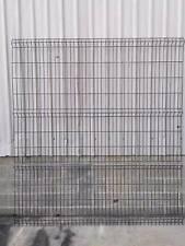 【On sale 】Extra High Garden Wire Fence in Heavy Gauge
