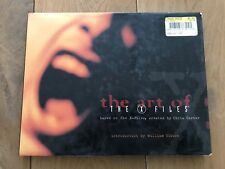 X-files book the art of x files in great condition