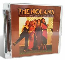 The Nolans – Chemistry: The Ultimate Collection  cd + dvd