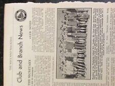 m9-9b ephemera  1960s picture thebarton school meccano club lloyd gare kevin amo