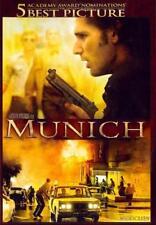 Munich New Dvd