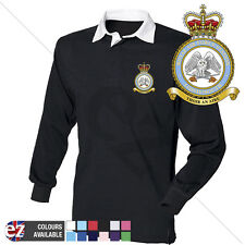 RAF Lossiemouth - RAF Rugby Shirt Long Sleeve