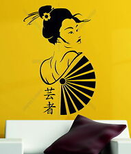 Nature Asian/Oriental Wall Decals & Stickers