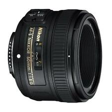 Nikon AF-S 50mm f/1.8G AF-S NIKKOR Lens Brand New With Shop Agsbeagle
