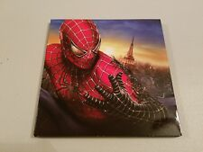 Rare SPIDER-MAN 3 Marvel 2007 Movie Press Kit + Production Notes