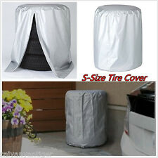"""27"""" Tire Protector Cover Car Truck Accessory Part Storage Bag Seasonal Protector"""
