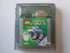 Gameboy Color juego-lego Stunt Rally (módulo) 10822173+
