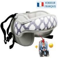 Support Appui-Tête Enfant Bébé pour siège de voiture HEADSAFE 🇫🇷 Stock France