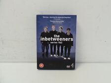 The Inbetweeners Series 1 & 2 DVD Box Set