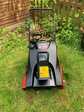 """Yard Machines Single Stage Snow Thrower MTD M53 21"""" 123cc 4 Cycle Very Good Cond"""