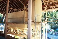 Commercial  1 Yard  Cement Mixer/Concrete Batch Plant English Come Flow Nu Motor