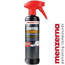 Menzerna Control Cleaner Polish (CC) Lackreiniger Vorreiniger 500ml
