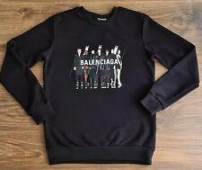 New Balenciaga Sweater Size L