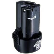 Makita 194550-6 Batteria 10.8V - Nera