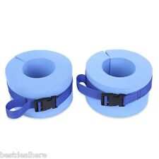 Water Aerobics Swimming Weights Aquatic Cuffs for Ankles Or Arms Swimming Helper