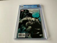 MOON KNIGHT 1 CGC 9.4 WHITE PAGES MARVEL COMICS 2006