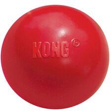 Kong Classic Balle en Caoutchouc pour Chien - M/l