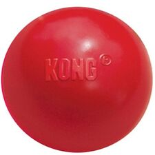 Juguete Kong pelota Medio/grande 7 cm