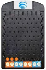 Large Black Plinko Game with 3 Prize Drop Pucks