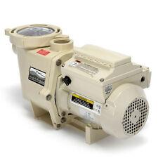Pentair IntelliFlo VS+SVRS 3HP Pool Pump - 16A 230V - 011017