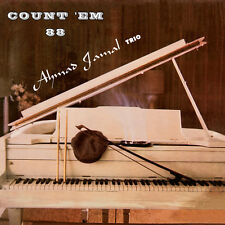 Ahmad Jamal - Count 'Em 88 CD