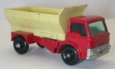 Matchbox Lesney No. 70 Grit Spreading Truck